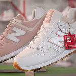 AW LAB Summer collection 2018 New Balance