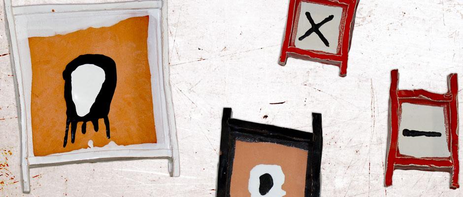 Laboratori artistici e negozi di arte arredo e design di for Arte arredo roma