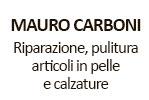 Al Restauro della Pelle calzolaio, riparazione e vendita pelletteria a Roma Prati, zona Vaticano