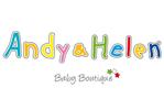 Andy & Helen, abbigliamento bimbo 0-3 anni e accessori prima infanzia a Roma Prati