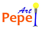 Pepe Art laboratorio artistico e oggettistica a Roma Prati