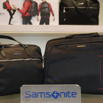 Elvis Borse Estate 2018 Samsonite