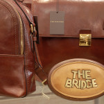 Elvis Borse in pelle Estate 2018 The Bridge