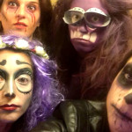 Make Up Artist Carnevale e Halloween a Roma Prati