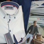 Sir Anthony - camicia uomo Re del Mare a Roma Prati