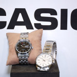 Orologi William L da Casio da Roma Prati