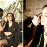 Make Up Artist a Roma Prati