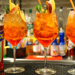 Caffè delle Commari cocktail bar a Roma Prati