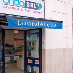 Onda Launderette in Vatican area