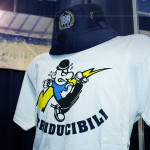 Lazio Fan Shop - Irriducibili (1)
