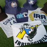 Lazio Fan Shop - Irriducibili (2)