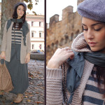 Mojito Store Total look in Rome (8)
