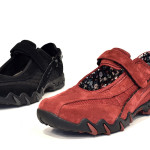 Calzature Allrounder by Mephisto Inverno 2019-20