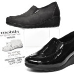 Calzature Mobils by Mephisto Inverno 2019-20