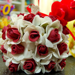 Bouquet di San Valentino da R&C Party Style