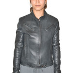 women jacket made in Italy