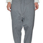 women's pants made in italy
