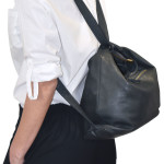 women's leather bag made in italy