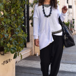 women total look made in italy